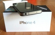 For sale: Brand new apple iphone 4  (32GB) blackberry/ipad