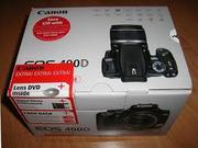 Brand New Canon EOS 40D and Nikon D700 Camera