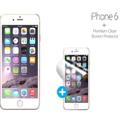 NEW YEAR SALES BRAND NEW UNLOCKED APPLE IPHONE 6 16GB RM1, 100