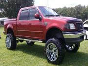 2001 FORD f-150 2001 - Ford F-150