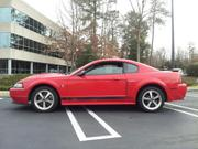 2003 Ford Mustang Ford Mustang Mach 1