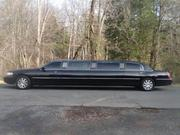 Lincoln Town Car Lincoln Town Car LIMOUSINE
