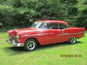 1955 Chevrolet Bel Air 150/210