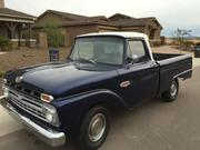 Ford Only 242000 miles