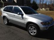 2006 BMW BMW X5 4.4i Top Line Sport Utility 4-Door