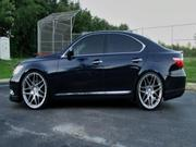 2007 lexus Lexus LS Base Sedan 4-Door