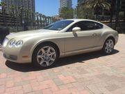 2007 Bentley Continental GT GT Mulliner
