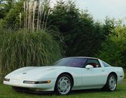 1991 Chevrolet Corvette ZR1 LT5